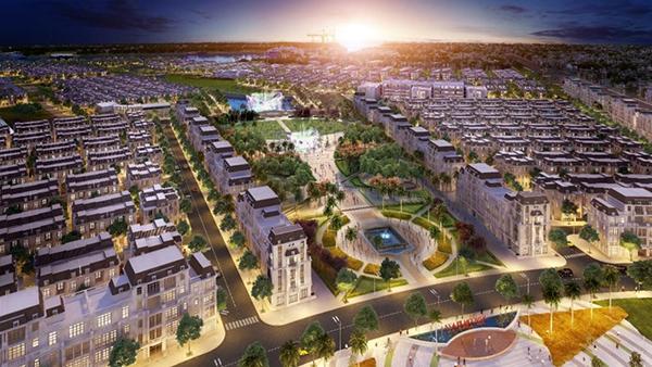 Hải Phòng: Các công trình tầm cỡ kết nối thông thương
