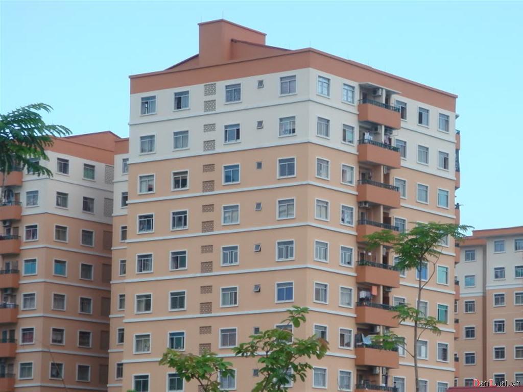 Khoảng 700 người nước ngoài mua nhà từ khi có Luật Nhà ở 2014