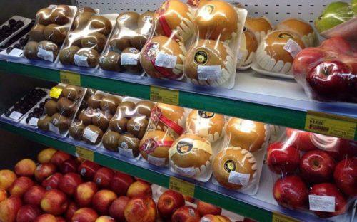 Hàng hóa sản phẩm đa dạng nhưng khó nhận biết đảm bảo an toàn thực phẩm hay không?