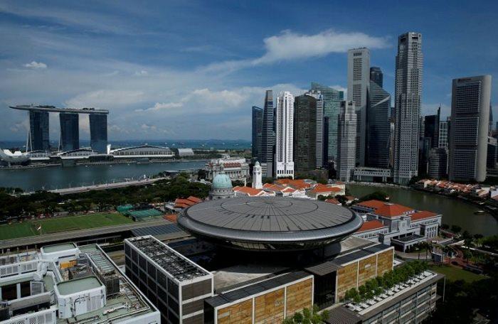 Singapore với bài toán đầu tư hạ tầng