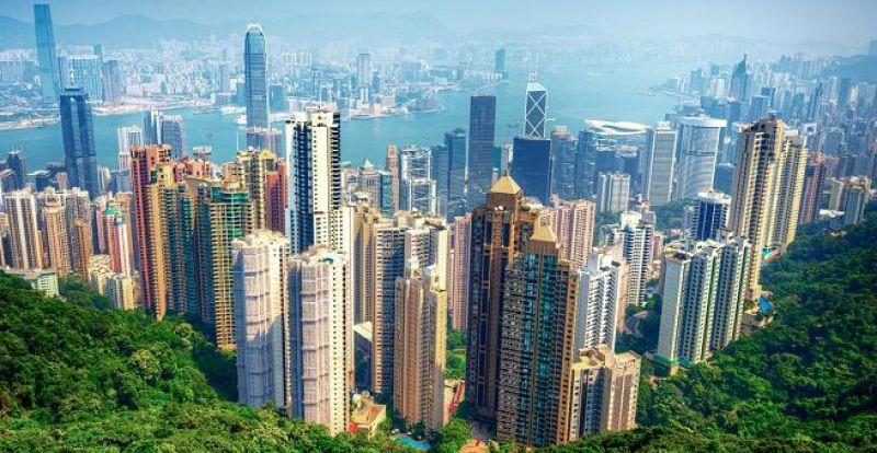Trung Quốc đổ 290 tỷ USD xây thành phố mới
