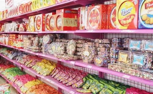Công bố hợp quy bánh kẹo theo tiêu chuẩn