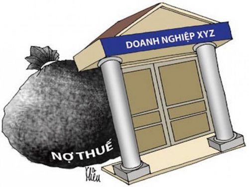 Ảnh minh họa cần đảm bảo các khoản nợ doanh nghiệp