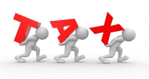 Việc sử dụng dịch vụ kế toán sẽ giúp doanh nghiệp đỡ nỗi lo về thuế