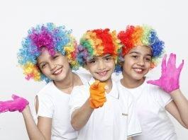 Đăng ký nhãn hiệu các sản phẩm cho trẻ em