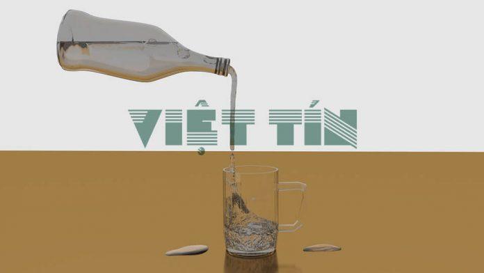 Các chỉ tiêu kiểm nghiệm nước