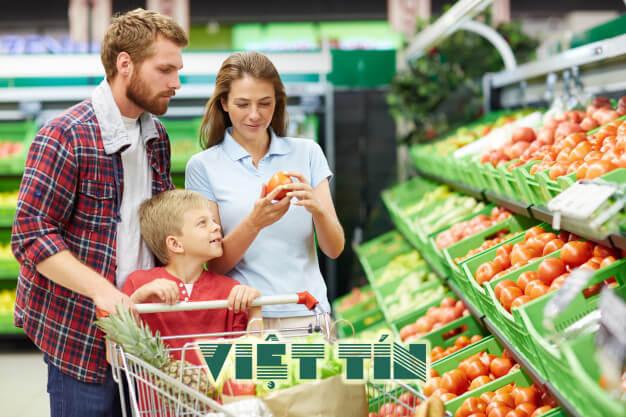 Hướng dẫn đăng ký lưu hành thực phẩm