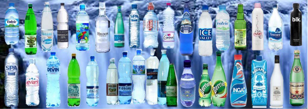 Những lưu ý khi công bố sản phẩm nước uống đóng chai