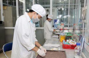 Lưu ý khi kiểm thực phẩm chức năng sản xuất trong nước