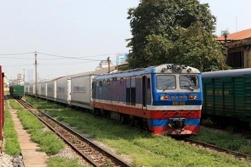 Nhà đầu tư bắt đầu để ý đến đầu tư lĩnh vực đường sắt