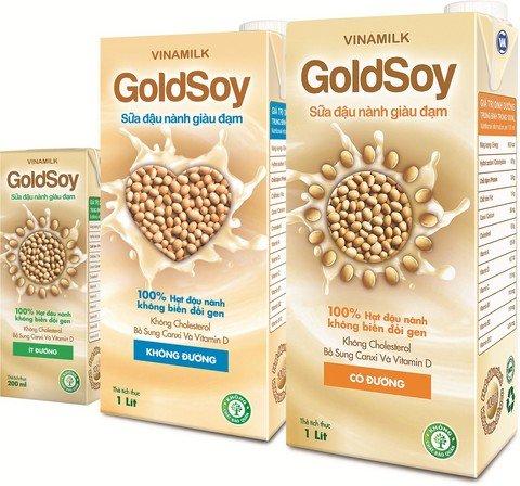Sữa đậu nành và vấn đề thị phần của các nhà sản xuất