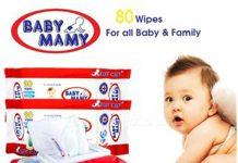 Thu hồi sản phẩm bảo vệ sức khỏe Baby Mamy