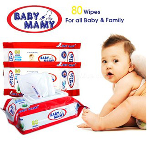 Các sản phẩm Baby Mamy