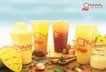 TocoToco, Thương hiệu trà sữa uy tín
