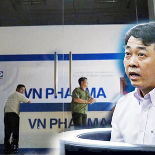 VN Pharma nhập thuốc ung thư giả