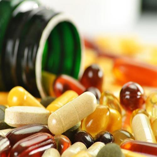 Vỏ nang thực phẩm chức năng có khả năng gây ung thư