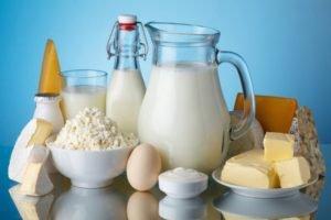 Cách thức xây dựng chỉ tiêu sữa bột nguyên kem