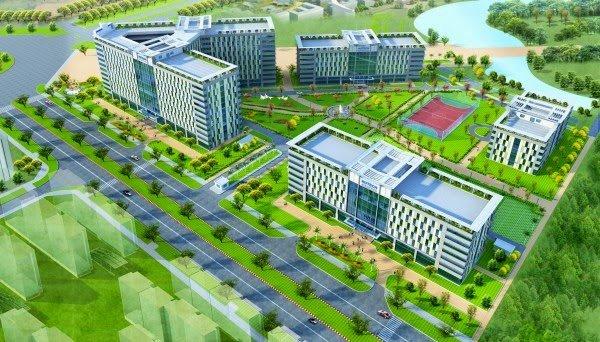 Điều kiện để đầu tư thực hiện dự án trong khu công nghệ cao