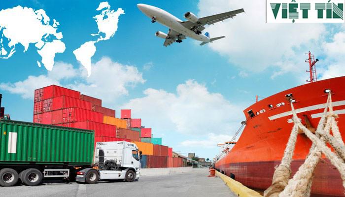 Vận tải đa phương thức là xu hướng khi tham gia hoạt động thương mại