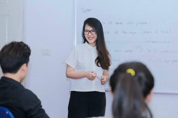 Thành lập trung tâm ngoại ngữ dễ dàng cùng Luật Việt Tín