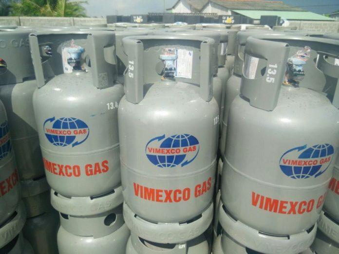 giấy phép gas cho doanh nghiệp