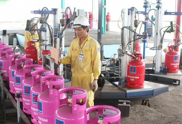 Kinh doanh gas cần đảm bảo các điều kiện an toàn cháy nổ,...