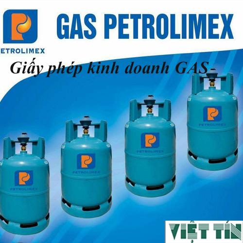 Xin giấy phép kinh doanh gas dễ dàng cùng Luật Việt Tín