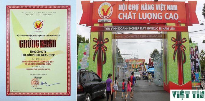 Xin giấy phép tổ chức hội chợ thương mại cùng Luật Việt Tín