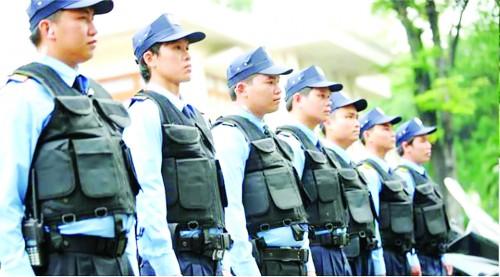 Dịch vụ an ninh trật tự rất cần thiết đối với cuộc sống hiện nay