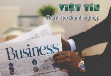 Thành lập công ty cổ phần hãy đến với Luật Việt Tín