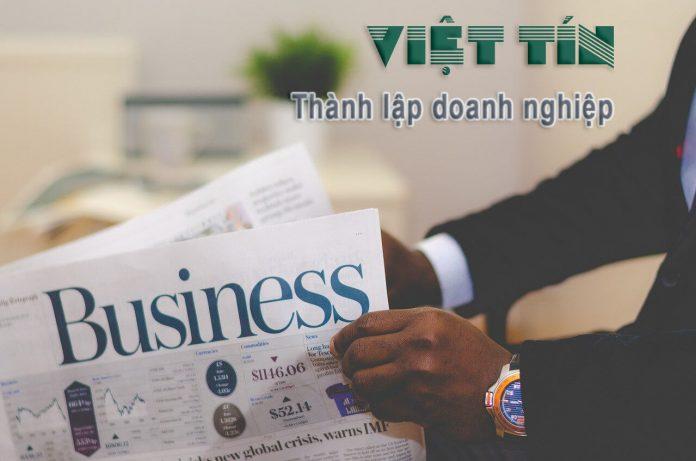 Thành lập công ty hãy đến với Luật Việt Tín