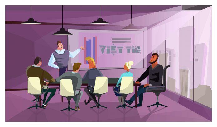 Dịch vụ thành lập doanh nghiệp Việt Tín Luật
