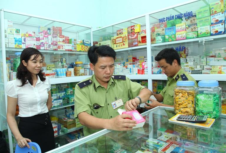 Bộ Y tế đã ban hành những quy định kiểm tra thanh tra liên ngành qua đó tiến hành giám sát, kiểm tra định kỳ đối với các doanh nghiệp, cơ sở sản xuất kinh doanh thực phẩm.