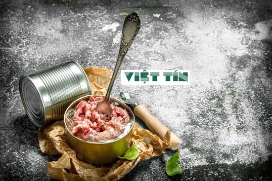 Dịch vụ công bố thực phẩm cho đồ hộp tại Luật Việt Tín