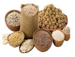 Bột ngũ cốc từ xa xưa đã là nguồn dinh dưỡng cho con người