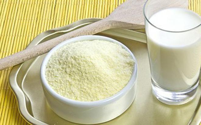 Thủ tục phân phối độc quyền sữa bột