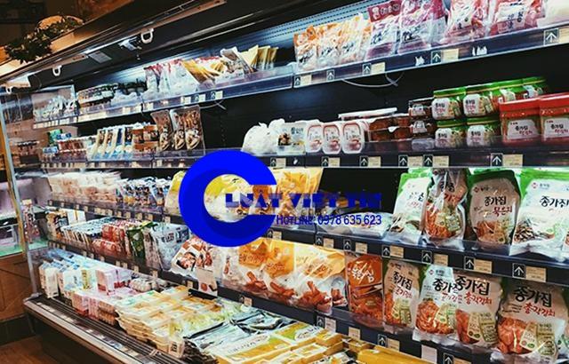 Hỏi đáp về việc thực hiện đăng ký công bố thực phẩm nhập khẩu