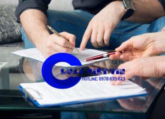 Thay đổi địa điểm đăng ký kinh doanh
