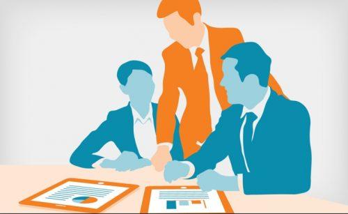 Thay đổi thông tin trên giấy chứng nhận đăng ký kinh doanh