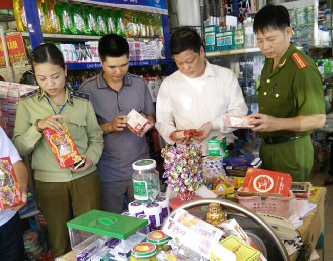 95% thực phẩm nhập khẩu thoát kiểm tra chuyên ngành