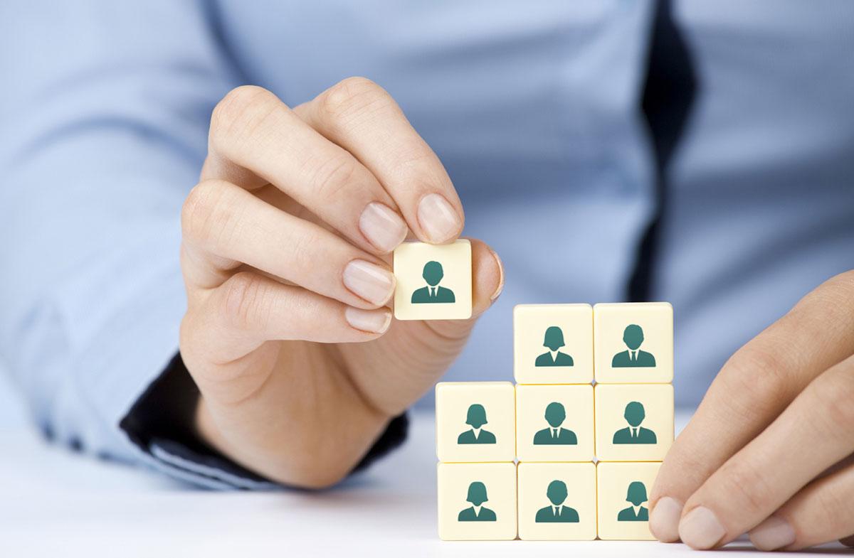 Tìm kiếm cộng sự khởi nghiệp là điều nên làm (ảnh minh họa)