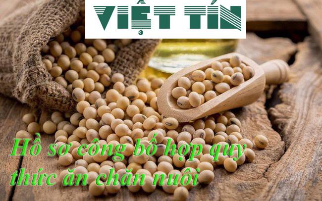 Đơn giản hóa hồ sơ công bố hợp quy thức ăn chăn nuôi cùng Luật Việt Tín