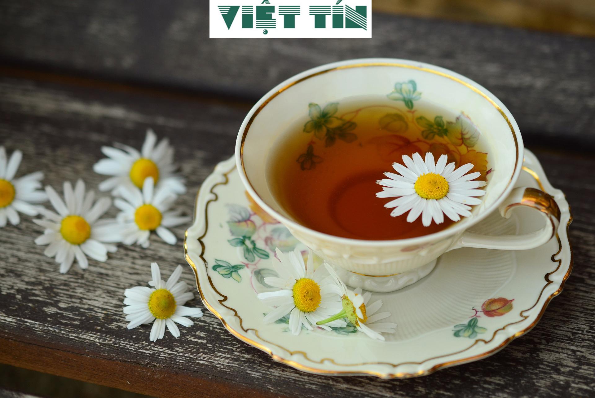 Công bố sản phẩm trà nhập khẩu