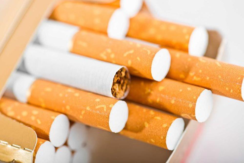 Xin giấy phép là điều kiện quan trọng để có thể lưu hành các sản phẩm thuốc lá trên thị trường