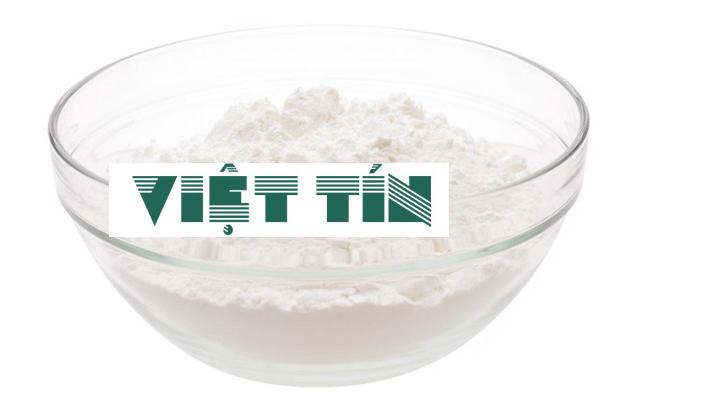 Chất tạo hương vani khá phổ biến trong chế biến thực phẩm.
