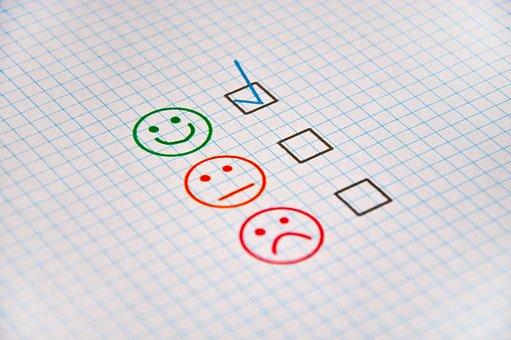 Các đánh giá liệu có tiêu cực?