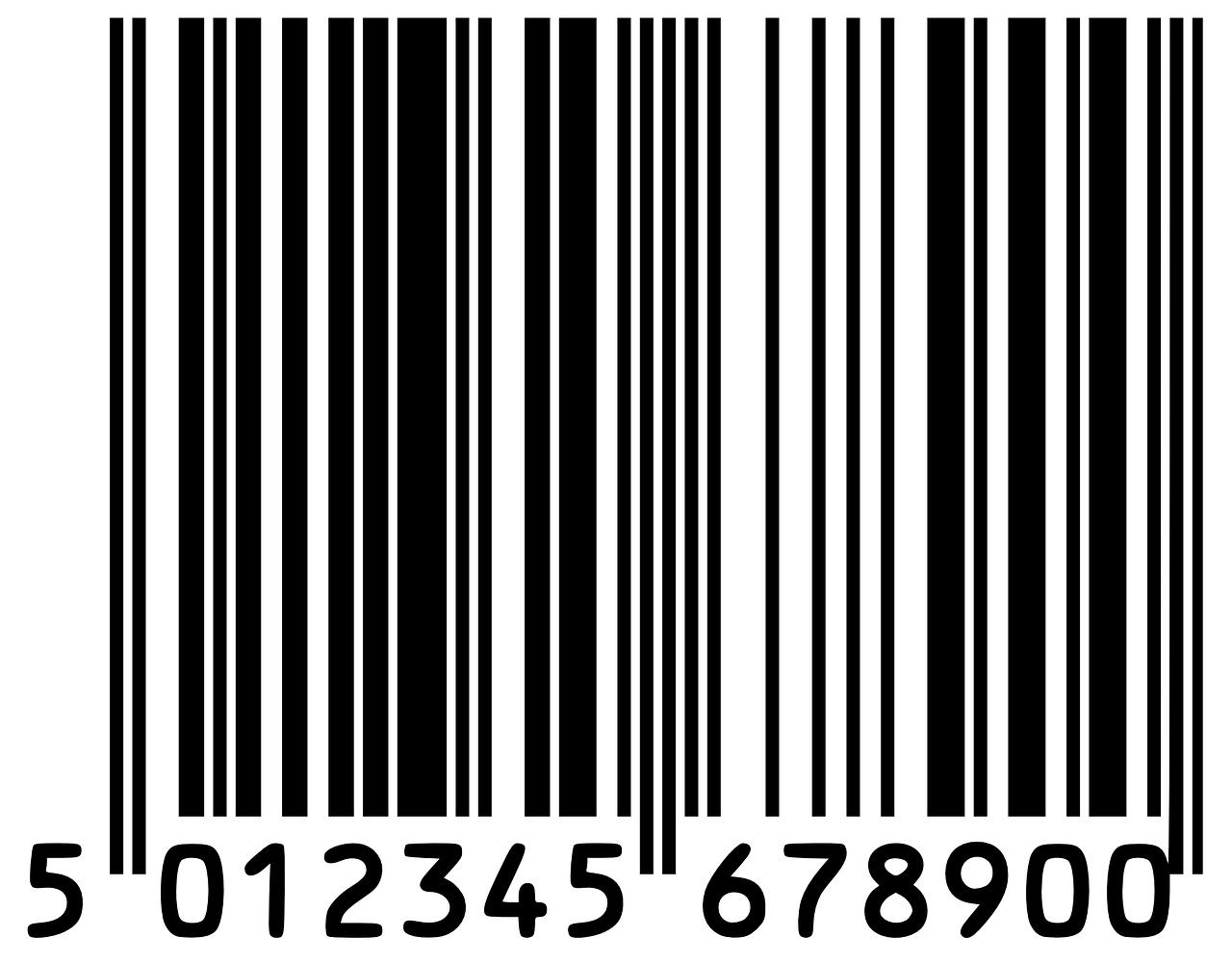 Mã vạch là dấu hiệu nhận biết sản phẩm