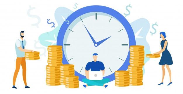 thời gian thành lập doanh nghiệp