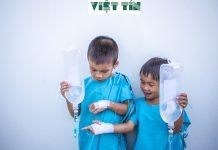 Đăng ký lưu hành cồn y tế, cồn sát khuẩn cùng Luật Việt Tín