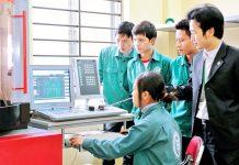 Đăng ký hoạt động dạy nghề đối với trường trung cấp nghề